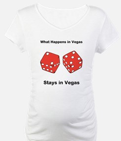 What Happens in Vegas Stays in Vegas Shirt