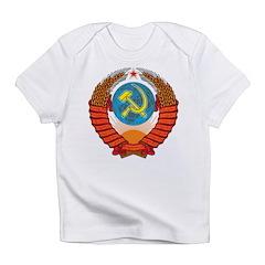 CCCP Infant T-Shirt