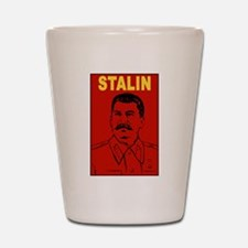 Stalin Shot Glass