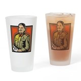 Stalin Pint Glasses
