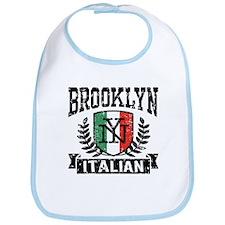 Brooklyn NY Italian Bib