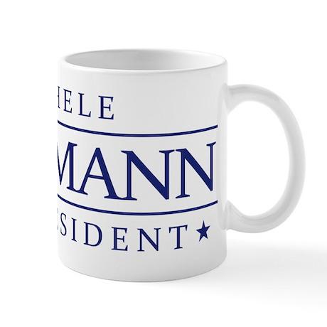 Michelle Bachmann 2012 Mug
