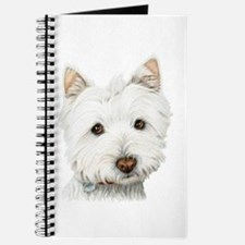 Westie Dog Journal