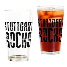 Stuttgart Rocks Pint Glass
