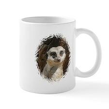 Funny Meerkat Mug