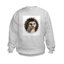 Cute Meerkat Sweatshirt