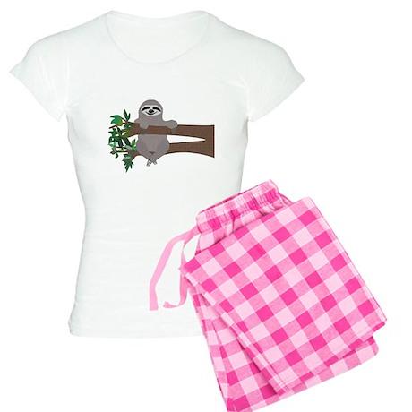 sloth Women's Light Pajamas