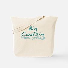 Big Cousin Tote Bag