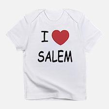 I heart salem Infant T-Shirt