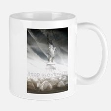 Stop Chemtrails Mug