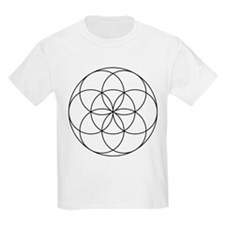 Germ Of Life Symbol T-Shirt