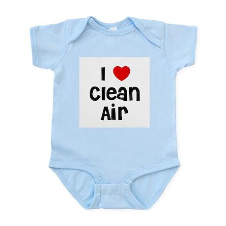 I * Clean Air Infant Creeper