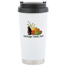 Unique 2011 Travel Mug