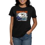 Summer of Cans Women's Dark T-Shirt