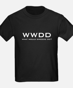What Would DiNozzo Do? T