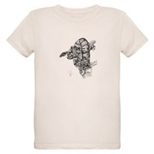 Ball Python T-Shirt