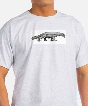 Cute Komodo dragon T-Shirt