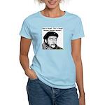 Che Guevara is Dead - Neener Women's Pink T-Shirt