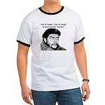 Che Guevara is Dead - Neener Ringer T