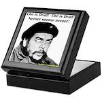Che Guevara is Dead - Neener Keepsake Box