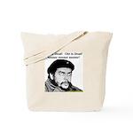 Che Guevara is Dead - Neener Tote Bag