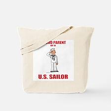 Proud Parents Tote Bag