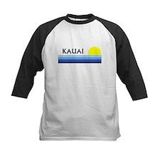 Unique Kauai Tee