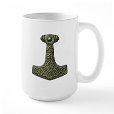 THOR'S HAMMER V Mug