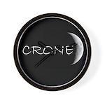 CRONE Wall Clock