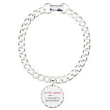 Definition of Colorguard Bracelet