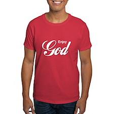 Enjoy God T-Shirt