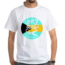 Love 2 Scrap - Bahamas Shirt