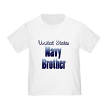 US Navy Brother T