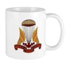 Canadian Special Forces Small Mugs