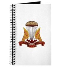 Canadian Special Forces Journal