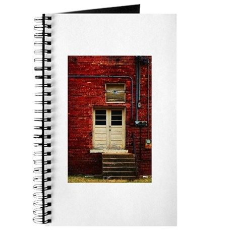 Disturbing Simplicity Journal