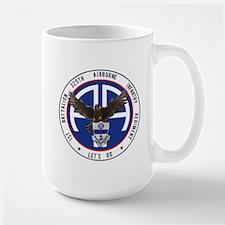 1st / 325th AIR Mug