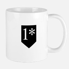 One Asterisk Mug