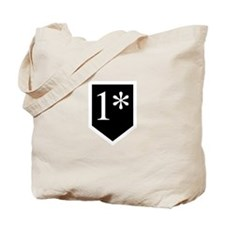 One Asterisk Tote Bag