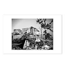 Joplin Damage Postcards (Package of 8)