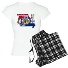 Standing Strong With Joplin Pajamas