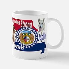 Standing Strong With Joplin Mug