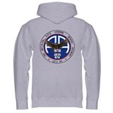 82nd airborne Light Hoodies