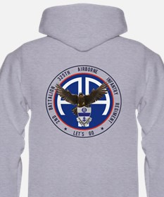 2nd / 325th AIR Hoodie
