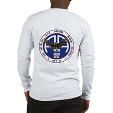 2nd / 325th AIR Long Sleeve T-Shirt