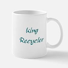 Funny Repurposed Mug