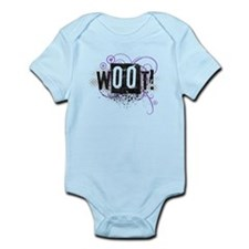 w00t! Infant Bodysuit