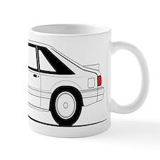Mustang Small Mug