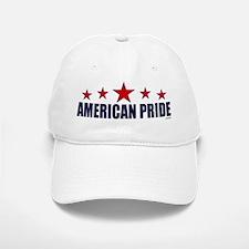 American Pride Baseball Baseball Cap