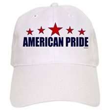 American Pride Baseball Cap